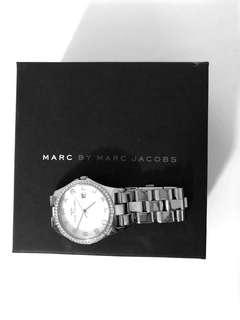 Marc Jacobs Henry Watch
