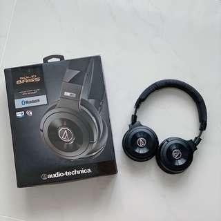 Audio Technica WS99BT Headphones