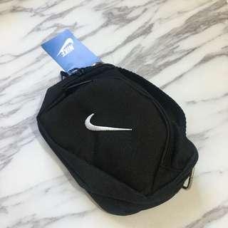 NIKE 運動  迷你包包 小包 腰包 側背包 掛包 側背腰包 側背小包 無背帶 #我單身我驕傲
