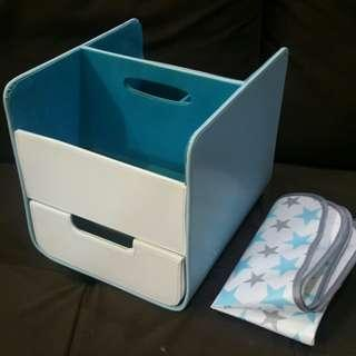 Organizer Caddy - B.Box Nappy Caddy