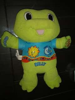 Leapfrog Baby Tad Singing Doll