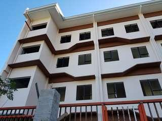 For Lease Brandnew 4 Storey Bldg in Brgy Apas
