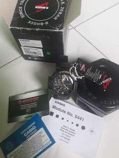 Original g-shock GA-1100GB-1ADR