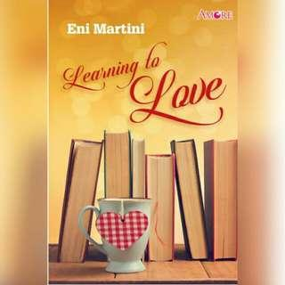 Ebook Learning for love