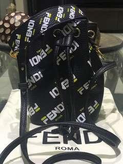 Fendi side bag