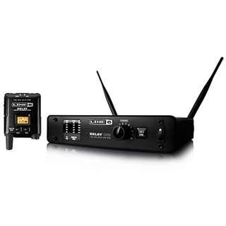 Line 6 G55 Digital Wireless Guitar System (limited stock) (limited time)
