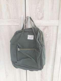 Backpack Fjallraven Kanken lookalike