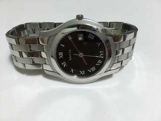 Gucci正品二手手錶