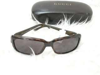 Authentic Gucci Torquise Shade Sunglasses -Never Been Used 🎁🎁🎁