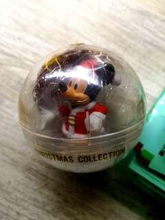 Disney Mickey Mouse Christmas collection
