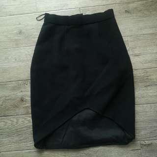 Boom Sason Black skirt