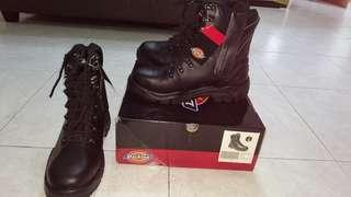 Brand New Dickies Safety Shoes