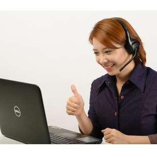 Hiring! Filipino Online English Teacher