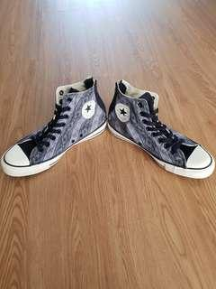 Converse Sneakers adidas traning shoes
