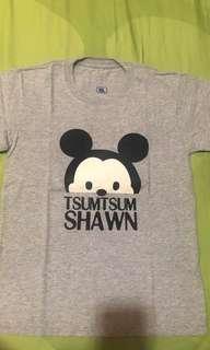 Tsumtsum tshirt boy/girl