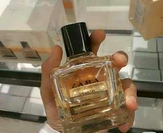 Zara Parfume Oriental (original store)