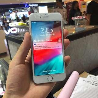 Iphone6 128gb fingerprint fail