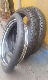Tire for honda xr 150