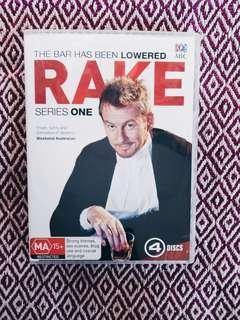 Rake (Series 1)