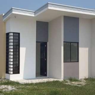 HOUSE AND LOT PAMPANGA