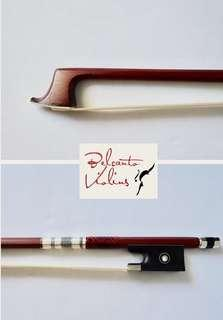 Violin and Viola Bows sale everything 40% off