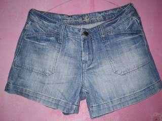 Hot pants jeans Lea