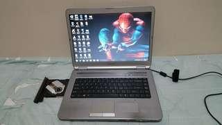 Sony vaio basic laptop dualcore with hd movies 1080p