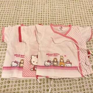 Hello Kitty tie side