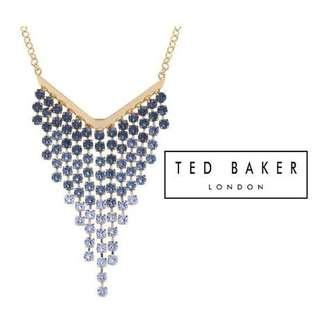 NEW TED BAKER NECKLACE