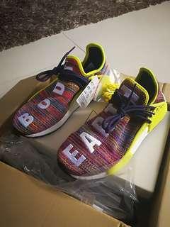 Adidas Hu NMD Pharrell Multi Color