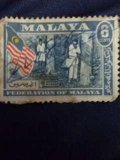 Old Stamp's
