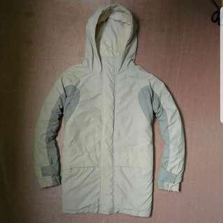 Jacket Parka Uniqlo big size