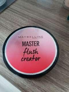 Maybelline Master Flush Creator KISSBITE