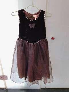 🚚 Yoyonana 女童洋裝(全新.13號)