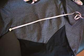 Mystic Bodycon Dress S