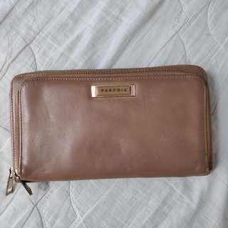 parfois big wallet