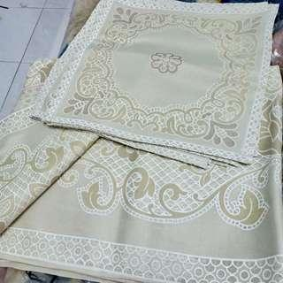 Table Cloth 12 seater