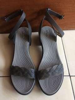 #sharethelove Crocs Heels Original.