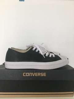 23cc9121f8b Converse Jack Purcell Leather Ox