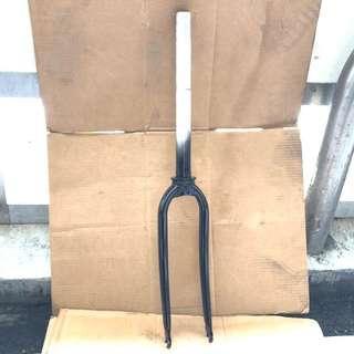 """Dahon/Tern Alloy Fork for 451 (22"""") Wheelset"""
