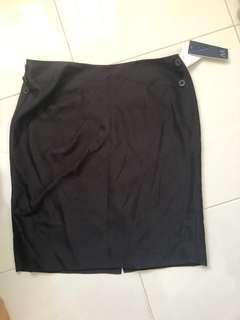 Anne Klein Black Skirt Size USA 10