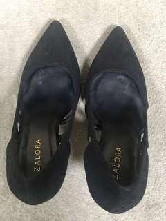 High heels Zalora