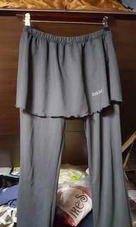 🚚 女用長車褲出清~含裙