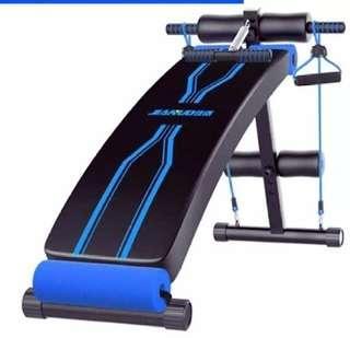 Bench gym