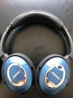 Bose QuietComfort 15 - Noise Canceling - Limited Edition