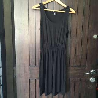 H&M Jersey Sleeveless Dress