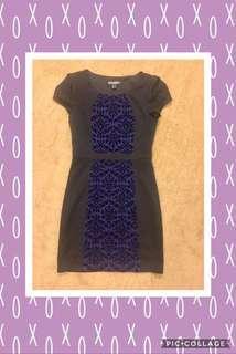 Velvet Dress #MFEB20