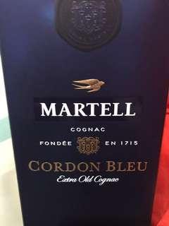Martell Cordon Bleu 1Litre