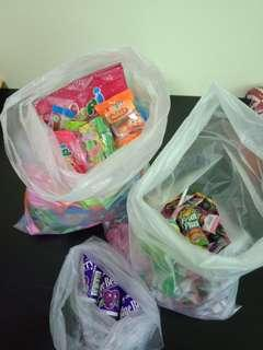 🆕Sweets/Candy - Yupi, Fruit Plus, Chupa Chips, Orion's