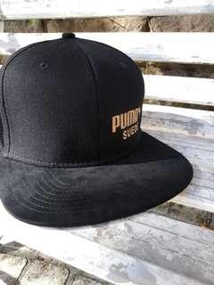 🚚 Puma 男女流行蓋帽